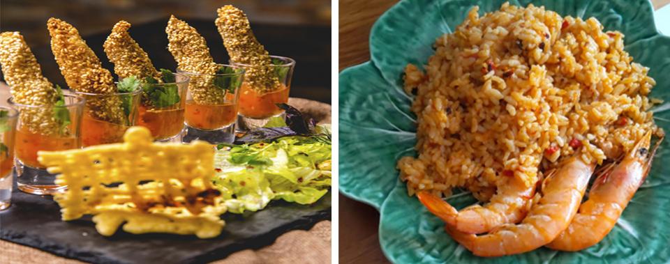 Gastronomia catalana_Catalan cuisine